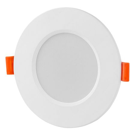 SPOT LED INCASTRAT 110MM 5W 3000K 230V REBEL