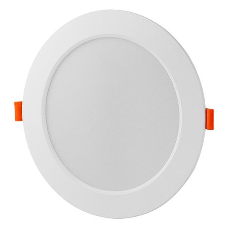 SPOT LED INCASTRAT 175MM 15W 3000K 230V REBEL