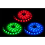 BANDA LED IP65 RGB 5M