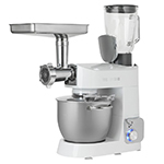 ROBOT BUCATARIE MULTIF. EASY COOK  3IN1 TEESA