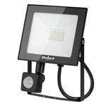 REFLECTOR LED 20W 3000K SENZOR MISCARE REBEL